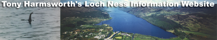 Loch Ness Monster Pictures